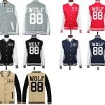 exo baseball jackets