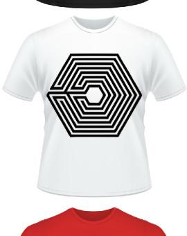 exo overdose shirt