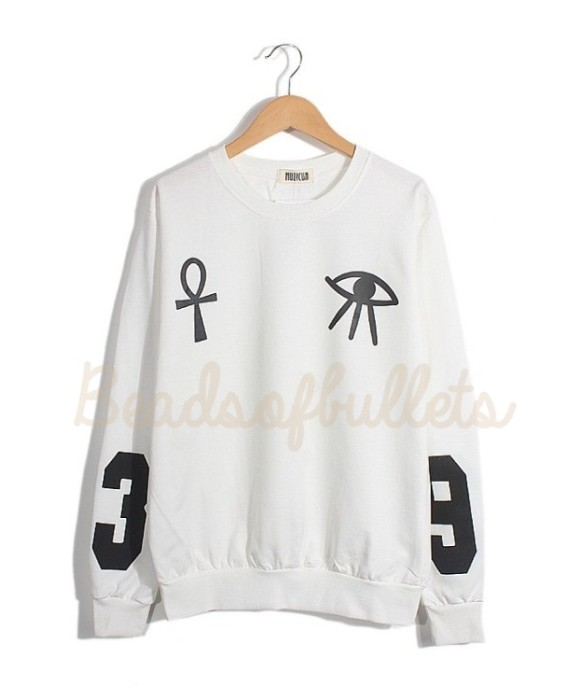 bts sweater front