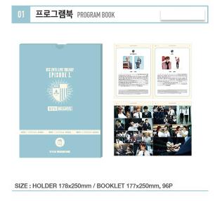 BTS 2015 concert goods_1-1-1