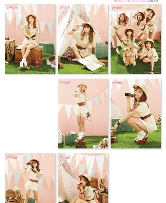 apink poster A