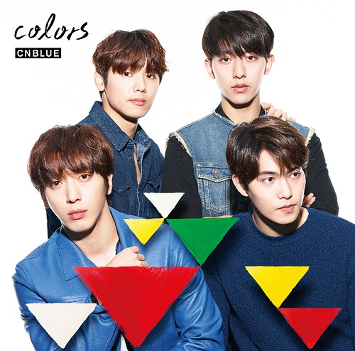 cnblue regular
