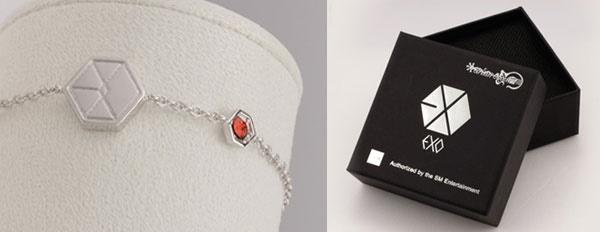 exo bracelet
