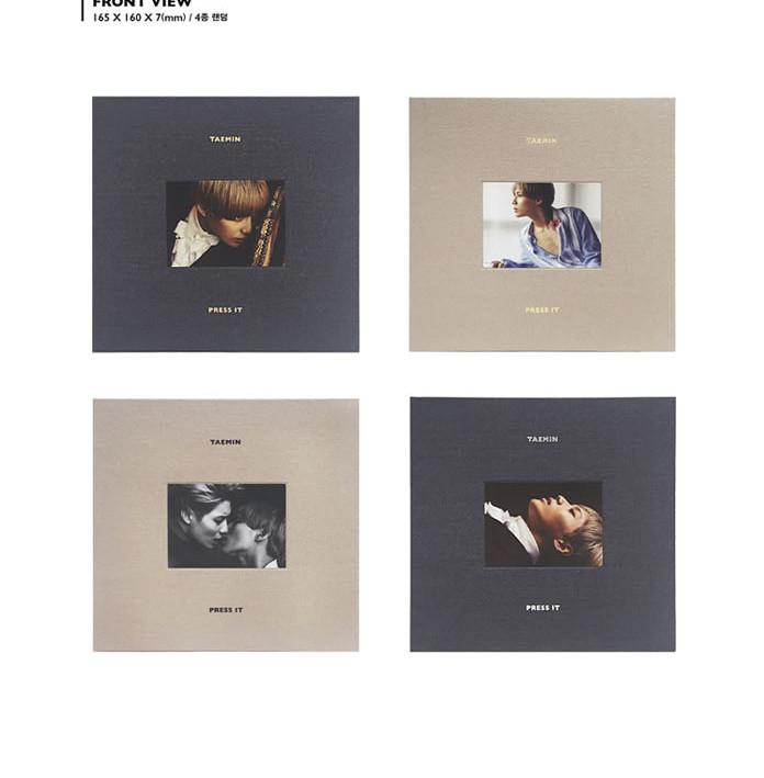 taemin album