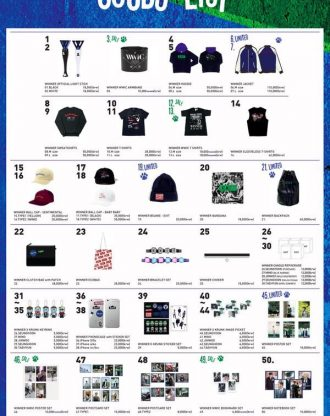 OFFICIAL CONCERT MERCHANDISE Archives - BEADSOFBULLETS