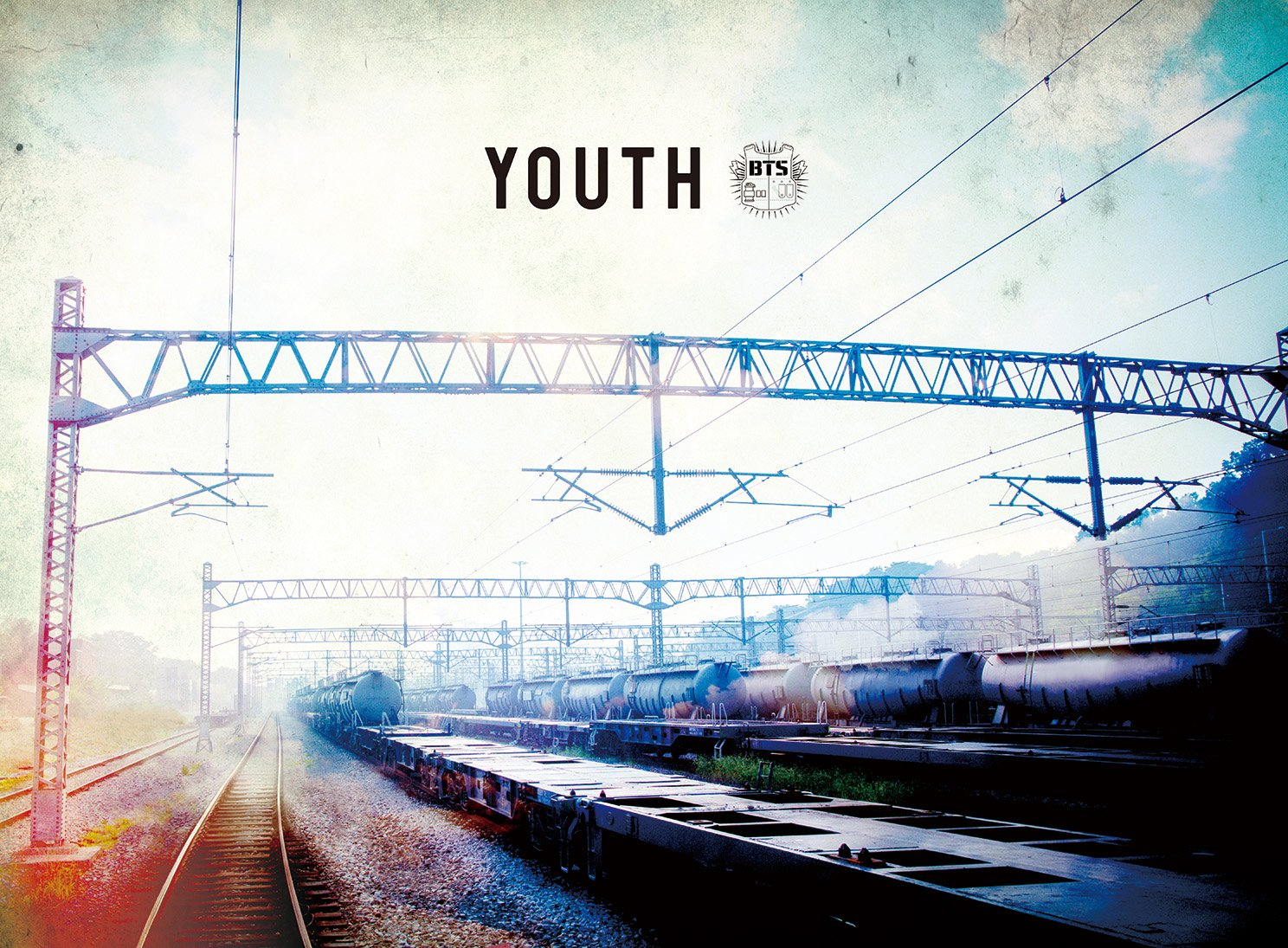 bts youth