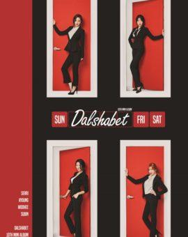 dalshabet-album