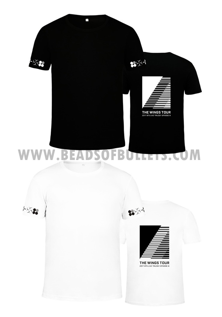 bts shirts