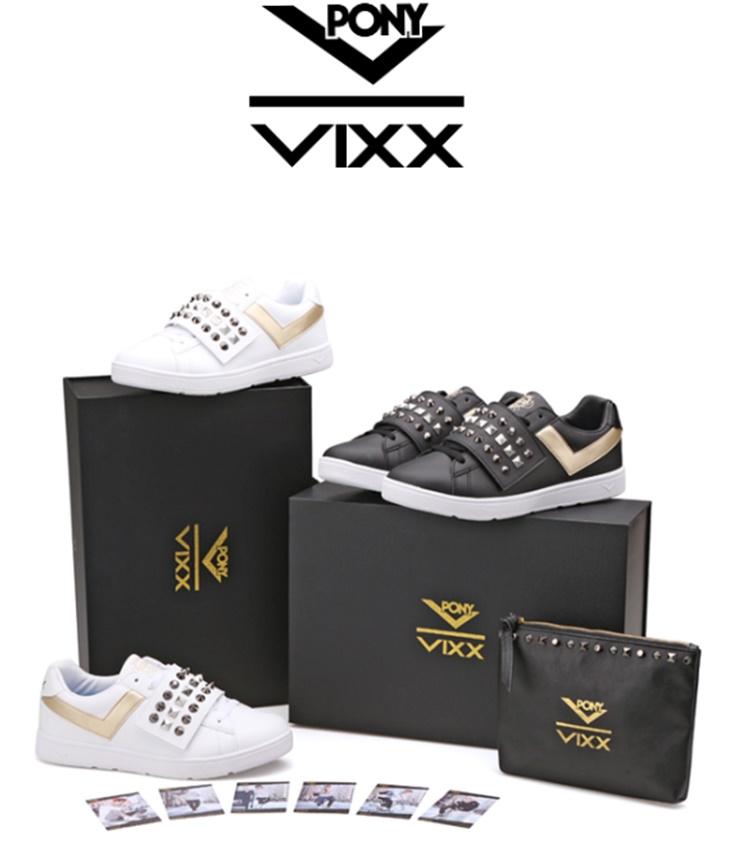 vixx shoes