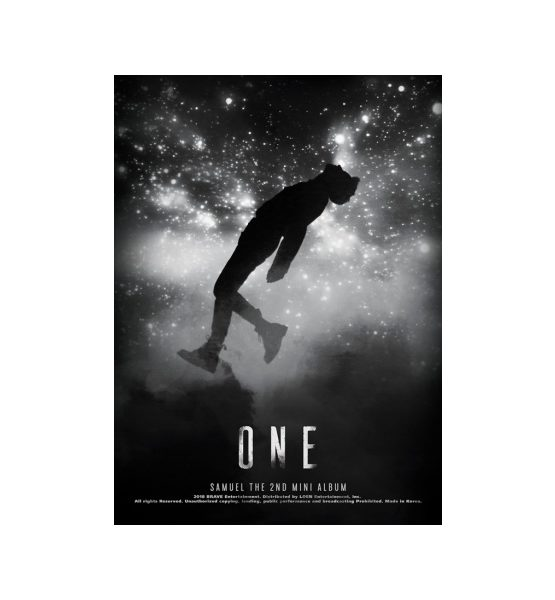 samuel-2nd-mini-album-one-cd-poster